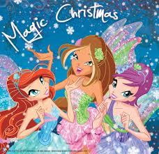winx christmas