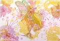 Stella Sophix Winx wallpaper - the-winx-club wallpaper