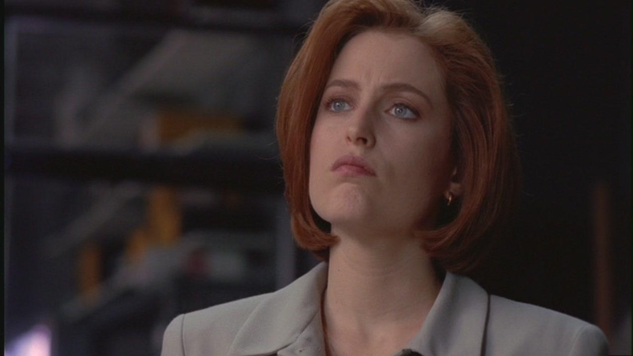 Dana Scully Caps