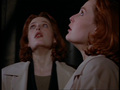 Dana Scully Caps - the-x-files fan art