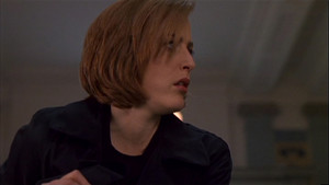 Dana Scully trofeos
