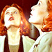 Dana Scully (The X-Files) - the-x-files icon