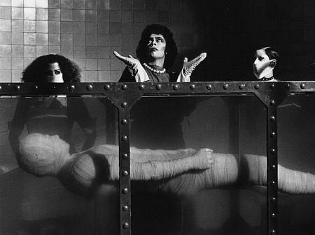 Rocky Horror Picture hiển thị