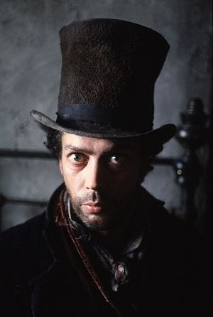 Tim curry, caril