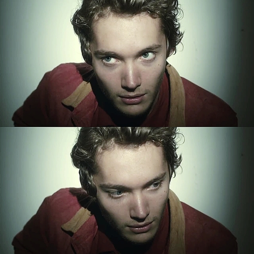 Toby Regbo fondo de pantalla possibly containing a portrait called Toby | fan Art