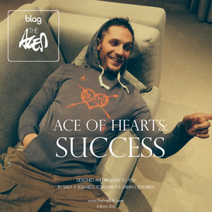 Ace of Hearts, Blag Clothing