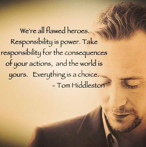 tom hiddleston quotes on women quotesgram