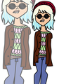 Elfie (Said Alfie) - total-drama-island-fancharacters photo