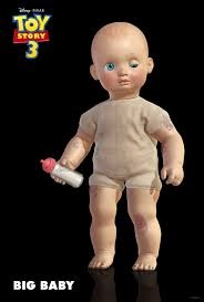 Toy Story 3~Big Baby