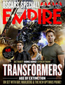 First Look at OPTIMUS PRIME in Transformers: Age of Extinction - Empire Magazine