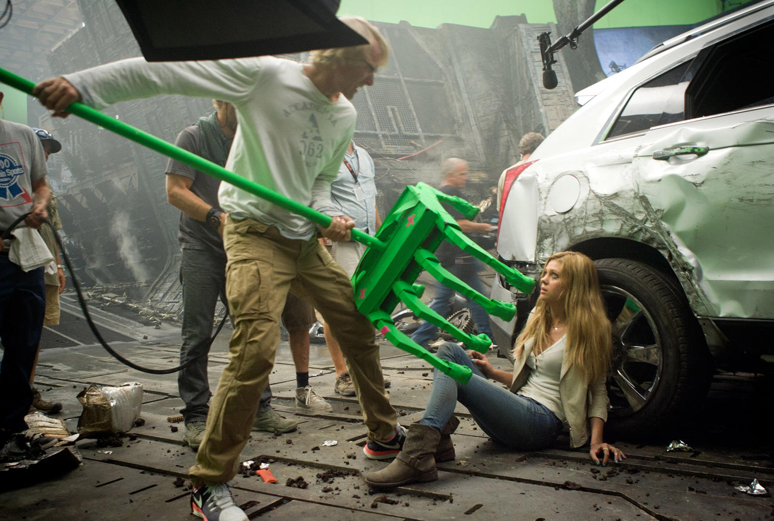 Transformers: Age of Extinction - Movie Stills