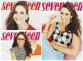 Seventeen Magazine 2013