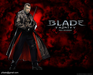 True Blood - Blade