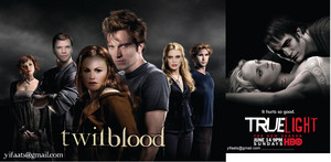 True Blood - Twilight