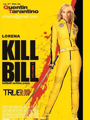 Kill Bill Compton