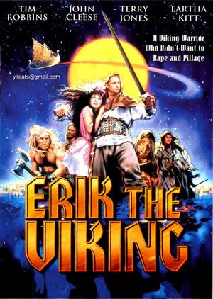 ERIK NORTHMAN THE VIKING - Monty Python