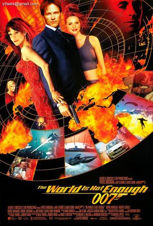 007 Bill Compton Bond