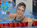 True Blood London olympic 2012 - Jessica Hamby - true-blood photo