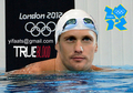 True Blood London olympic 2012 - Eric Northman - true-blood photo
