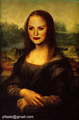 True Blood - Classic paintings - Jessica Hamby - true-blood photo