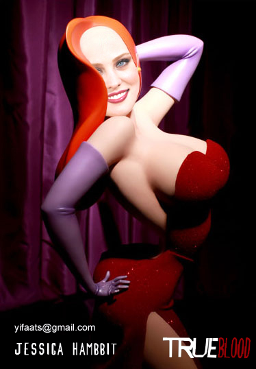 Jessica Hamby - Rabbit