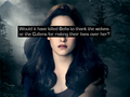 twilight confessions - twilight-series fan art