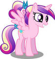 Princess cadence - twilight-sparkle-and-princess-cadance photo