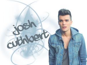 Josh Cuthbert