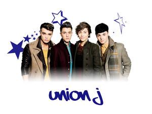 Union J xx