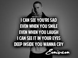 Up Lifters Images Eminem Quotes Wallpaper And Background Photos
