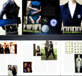 Official Illustrated Movie Companion - vampire-academy photo
