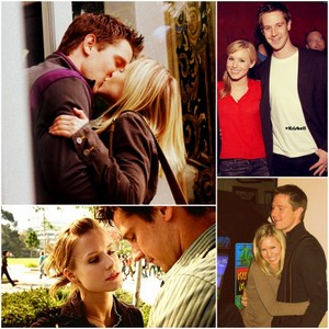 Logan & Veronica || Jason & Kristen ♥