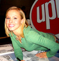 Gorgeous Kristen Bell ♥ - veronica-mars photo