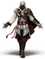 Ezio Auditore - video-games wallpaper