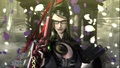 Bayonetta getting ready for action - video-games photo