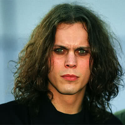 Ville Valo wallpaper containing a portrait entitled VILLE VALO <33