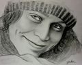 Ville_Valo___smile - ville-valo fan art
