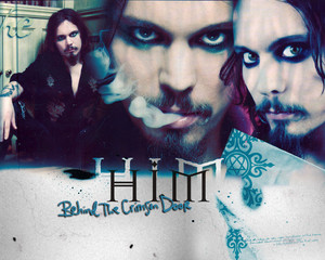 Ville_Valo_wallpaper
