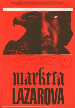 Marketa Lazarová (1967)