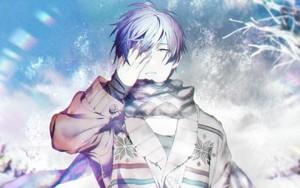 Winter Kaito