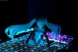 Hatsune Miku Append Figma