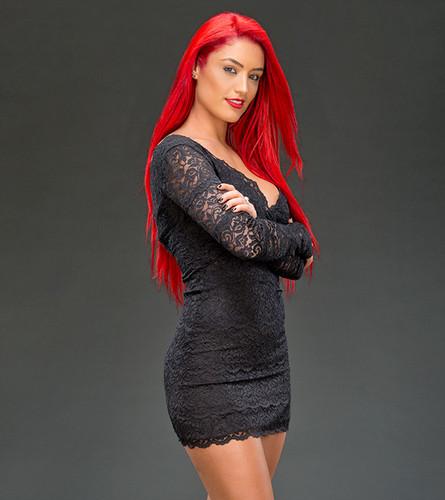 WWE Divas wallpaper entitled WWE Diva Eva Marie