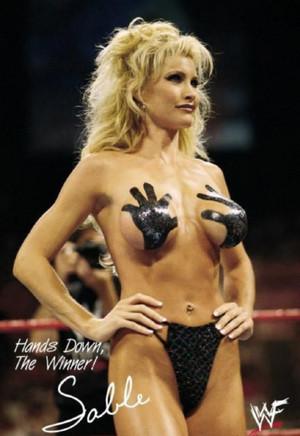 Sable - Bikini Contest