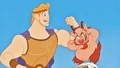 Walt Disney Screencaps - Hercules & Phil - walt-disney-characters photo