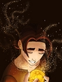 Walt Disney Fan Art - Jim Hawkins - walt-disney-characters fan art