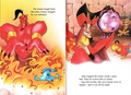Walt disney libros - aladdín 2: The Return of Jafar