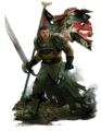 Imperial Guard - warhammer-40k photo
