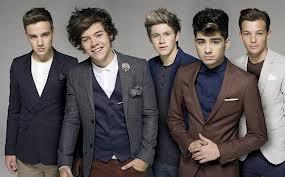 One Direction pics.
