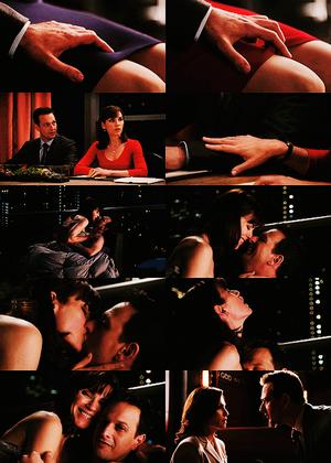 Will and Alicia → 5.10