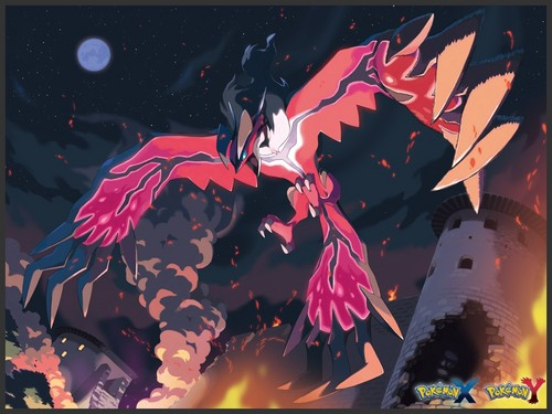 pokemon wallpaper called XY wallpaper